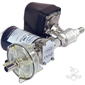 UP3/A -UP4A Otomatik Tatlı Su Pompası