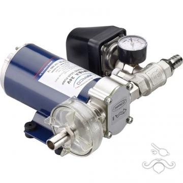 UP12/A OtomatikTatlı Su Pompası