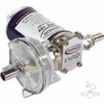 UP3-UP4 Yakıt ve Su Transfer Pompası