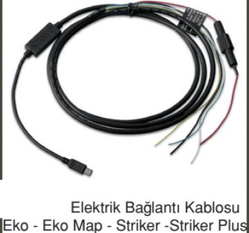 Elektrik Bağlantı Kablosu Eko Serisi için