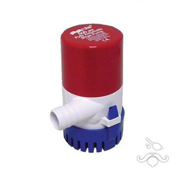 Rule® Sintine pompası 20RS Otomatik Pompa 800 GPH 12V 3028 Lt/saat