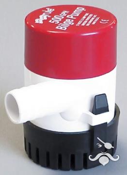 Rule® Sintine pompası RU26D 500 GPH 24V