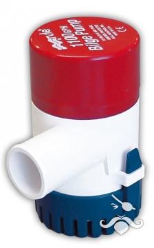 Rule® Sintine pompası 27S Otomatik Pompa 1100 GPH 12V 4164 Lt/saat