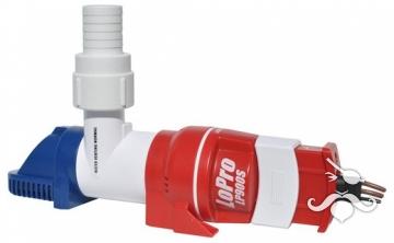 Rule® Sintine pompası ALCAK PROFIL MODEL LP900S 900 GPH 12V