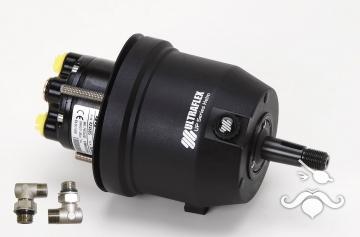 UltraFlex UP20F Hidrolik Dümen Pompası