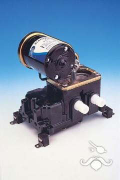 ITT Jabsco Kayışlı / Diyaframlı Sintine- 30,0 LT/DK. - 12V