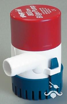 Rule® Sintine pompası  MODEL 20R – 800 GPH / 12V – 3028 LT/SAAT
