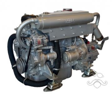 YANMAR içten takma deniz motorları