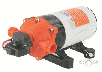 Seaflo Hidrofor 6 lt. / dk. 100 PSI