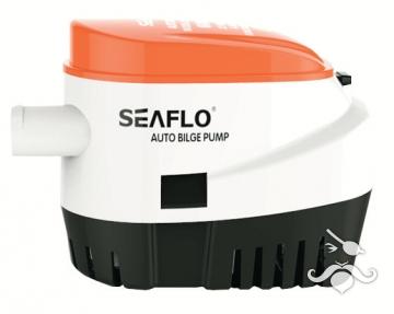 Seaflo Otomatik Sintine Pompası 1100 GPH