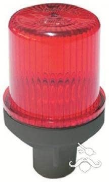 Boru Başlı Tepe Lambası 360º 12V LED