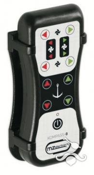 MZ Electronic El Kumandası 8 Kanallı 12-24