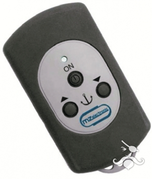 MZ Electronic El Kumandası 2 Kanallı 12-24 V