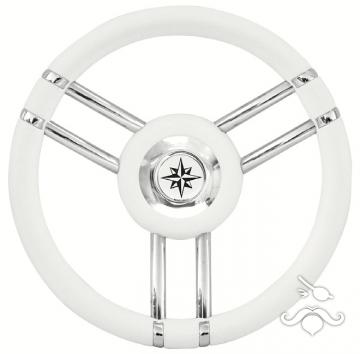Savoretti Dümen Simidi 35 cm Tipo.27W Beyaz