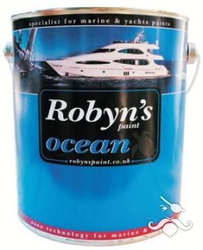 Robyn's Ocean Speed-Antifouling Zehirli Boya