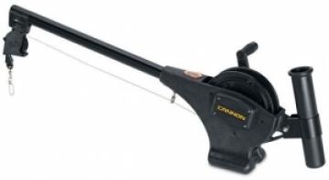 Cannon UNI-TROLL™ 5\n\nBalık tutma sürenizi maksimum seviyeye çıkarmak için yüksek hızlı bir toplama mekanizmasına sahiptir.