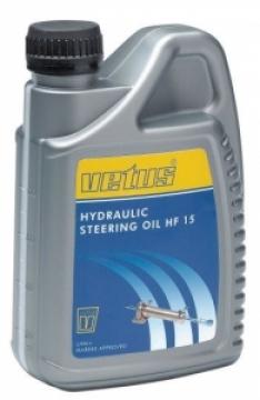 Vetus hidrolik dümen yağı. HF 15.