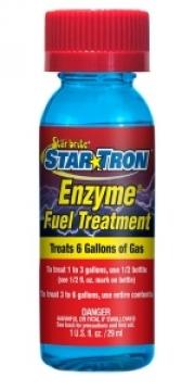 Star *Tron benzin katkısı. 30 ml.