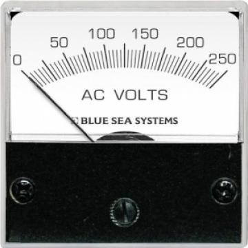 AC Mikro voltmetre.