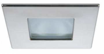 Quick Marine Lighting spot lamba. Model LISA.\nHalojen / Paslanmaz çelik