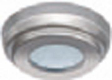 Quick Marine Lighting spot lamba. Model TOM S.\nEntegre anahtarlı. Halojen ampullü modeller. 12V/10W halojen ampul dahildir. \nSaten paslanmaz çeli