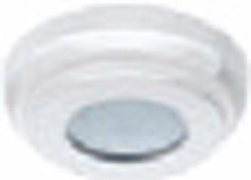 Quick Marine Lighting spot lamba. Model TOM S.\nEntegre anahtarlı. Halojen ampullü modeller. 12V/10W halojen ampul dahildir. \nBeyaz