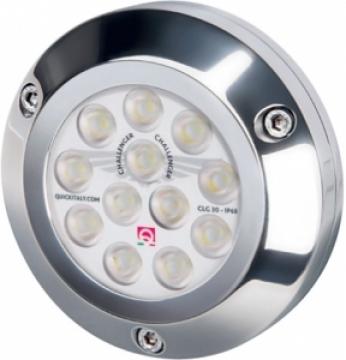 Quick Challenger 30 SP su altı aydınlatma lambası.