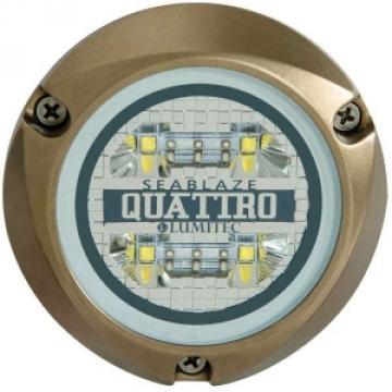 SeaBlaze Quattro LED Sualtı Lambası