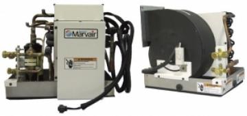 Marvair Marine Split Klima Sistemi. 220-240V/50Hz/Monofaze