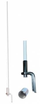 Shakespeare 424-C Marine VHF anteni.