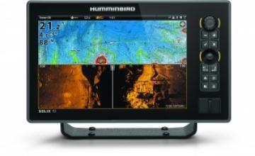SOLIX 10 CHIRP MEGA SI GPS