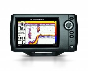 HELIX5 CHIRP DI GPS G2 (BALIK BULUCU+DOWN IMAGING)