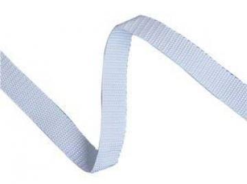 Kayış, mavi, 25 mm