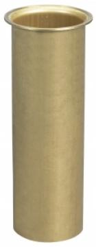 Drenaj borusu. Sarı. Ø 1˝ (25.4mm)