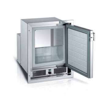 Vitrifrigo Hydro XT buz makinası.AC 230 Volt, 140W.