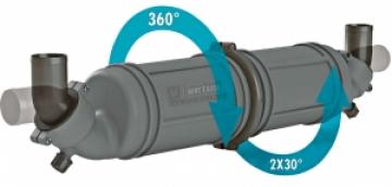 Vetus Waterlock/Muffler, Tip NLPH