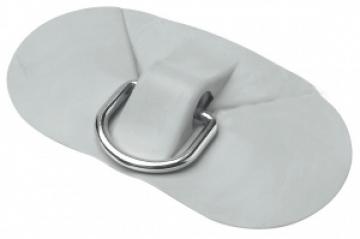 Bravo 401 Şişme bot bağlama halkası. Kauçuk
