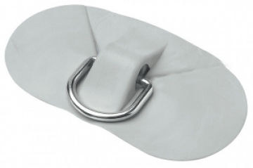 Bravo 401 Şişme bot bağlama halkası. PVC.