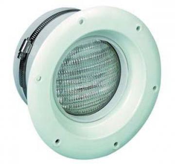 Barnegat light liman /kıç aydınlatma lambası (çift). Gömme, beyaz. 50W.