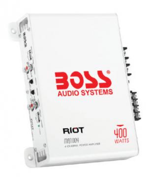 BOSS Anfi MR1004