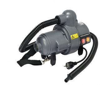 Scoprega Bot Pompası 220V - 2000W