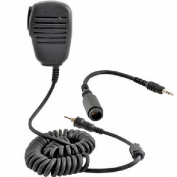 Cobra Marine CM330 el ve yaka mikrofonu