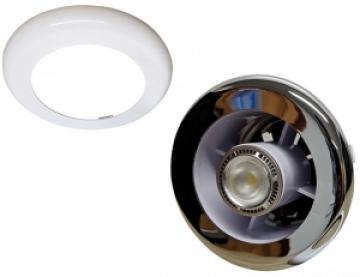 Led spot lambalı aspiratör