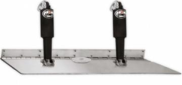 Lenco elektro-mekanik flap sistemi. Super Strong. 24V.