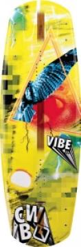 CWB Wakeboard. Model Vibe