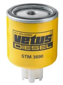 Vetus Yakıt Filtresi.