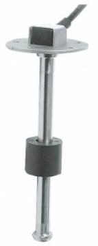 Su/yakıt şamandırası, paslanmaz çelik.